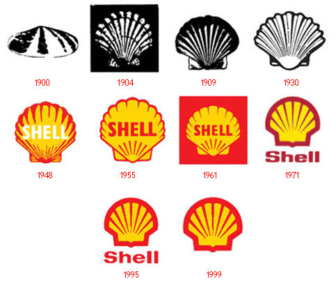 What Can 5 Major Companies Teach You About Simplifying Your Logo ...