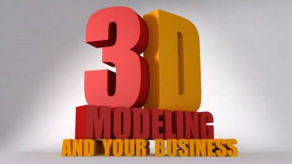 3D modeling, animation and illustrationfor your business